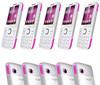 New blu cell phones dual sim D201 Unlocked GSM Dual-SIM Cell Phone