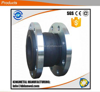 flange rubber expansion joint with high quality made in china
