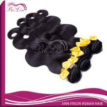 6A Cambodian Virgin Hair Body Wave 3Pcs Lot Cambodian Wet And Wavy Hair Wefts In Sock 100% Unprocessed Cambodian Human Hair