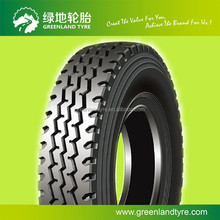 heavy equipment tires for sale tyres in USA 11r24.5 trailer tires