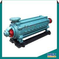 High pressure pump speck