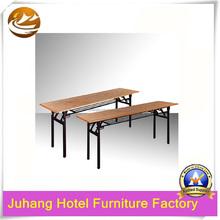 Rectangle Folding Restaurant Table