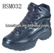 BJ,famous USA sport brand ankle high athletic army boots for climbing