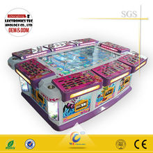 game show supplies IGS dragon arcade game, dragon king fishing game machine