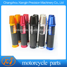 good quality motorcycle handbar alloy handlebar grips for yamaha