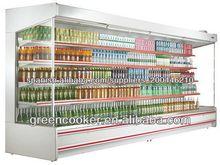 refrigeracion de supermercados