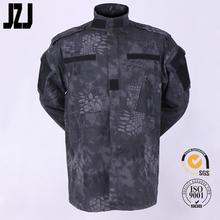 ACU Military Uniform for promotion