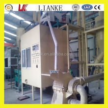 China factory electronic recycling and trading / scrap pcb board recycling machine e waste recycling plant with high efficiency