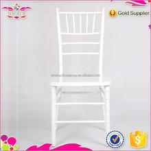 2015 Hot Selling Qingdao Sionfur chiavari chair weight bearing300kg