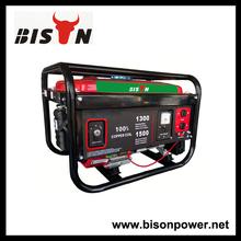 BISON(CHINA) YAMAHA 5500w Home Electric Gasoline Generator 220v