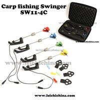 in stock 4 colors carp fishing swinger