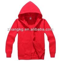 hoodie ningbo ,new design hoodie,pullover hoodie with zip-up