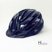 Carbon bicycle riding custom safety helmets