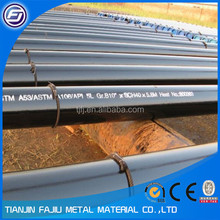 astm a106 gr.b cement lined seamless carbon steel pipe
