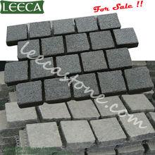 G654 paver stone, driveway & walkway stone paver