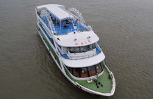 150-200 sets passenger ferry, boat, ferry