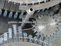 Full automatic small size mineral water plant