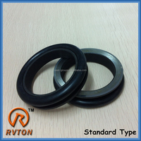 Gcr15/100Cr6 Material and Standard or Nonstandard Floating oil seal