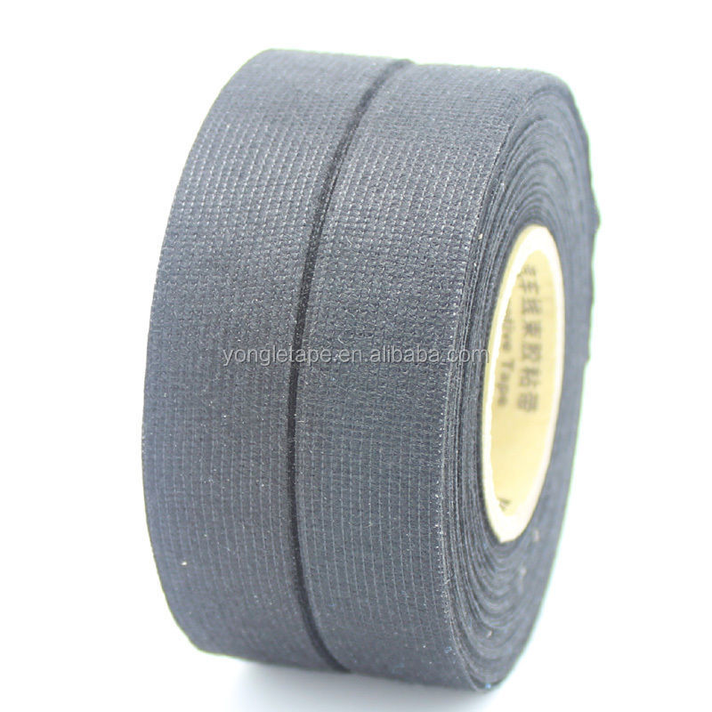 Wiring Loom Harness Adhesive Cloth Fabric Tape : Wiring loom harness adhesive cloth fabric tape harnessing in the automotive industry