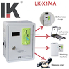 LK--X174A Portable samsung phone charge station for cinema