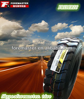 LOTOUR Brand semi truck tire sizes