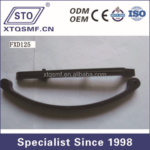 Cam chain tensioner for motorcycle spare parts