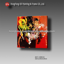 Modern Decor Abstract Oil Paintings For Sales Art MHF-13080141