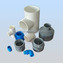 All types of Plastic PVC Fitting for water supply