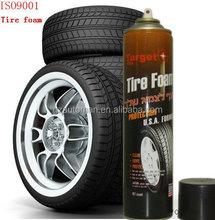 650ml OTMAN Tire Foam Cleaner