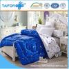 2015 silk microfiber comforter and curtain set price