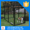 China Large Metal Outdoor Fence For Dogs Home