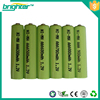 4 Pack Brighter aaa nimh rechargeable battery for cordless phones