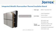 decorative Insulation Board/ decorative panel for exterior wall