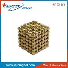 Neodymium magnet ball magnet sphere