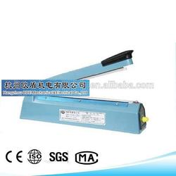 Hand Impulse Plastic Bag Sealer/heat sealing machine