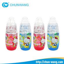 Flower/Fruit flavor 330g Car perfume brands,Gel beads air freshener