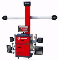 Sunshine High precision 3D Wheel alignment