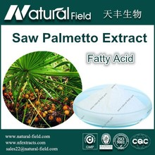 Factory Supply 100% Pure Natural Saw Palmetto 25%