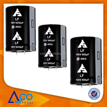 LF 100v 3300UF 35X35 electrolytic capacitor