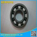 rolamentos de alta temperatura / 37x24x7 rolamentos de cerâmica