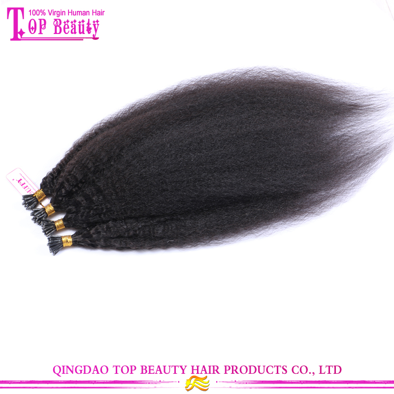 Extension Hair Supplier 18
