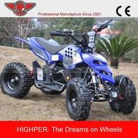 kids 50cc quad atv 4 wheeler (ATV-10B)