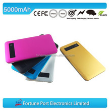5000mah battery case for phone battery charger