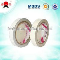white tissue double side film tape