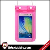 100% waterproof boat bag Cell Phone mobile waterproof cover