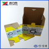 Corrugated Paper Packing Boxes Printed
