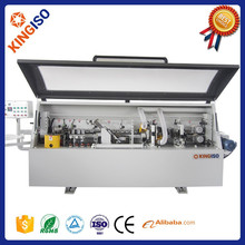 MFZ504 New Type High Efficiency curve and straight edge bander