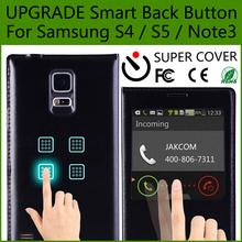 Smart Cell Phone Case For Samsung Cellular Accessory Accesorios Celular Cell Phones Pouches