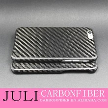For Iphone 6 Iphone 5 Carbon Fiber Phone Shell Wholesale