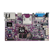 Integrator Android Board Dual Core With Wifi HD Camera with 3G SIM & GPS module Support. Dual Cam